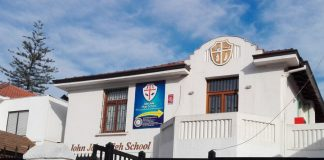 Colegio en Ñuñoa
