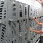 Metalradic Lockers