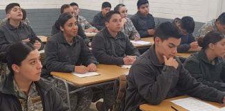 Matriculas Colegios en Maipú