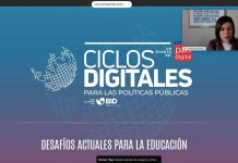 digitalización del aprendizaje