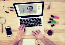 Educación en línea en cuarentena