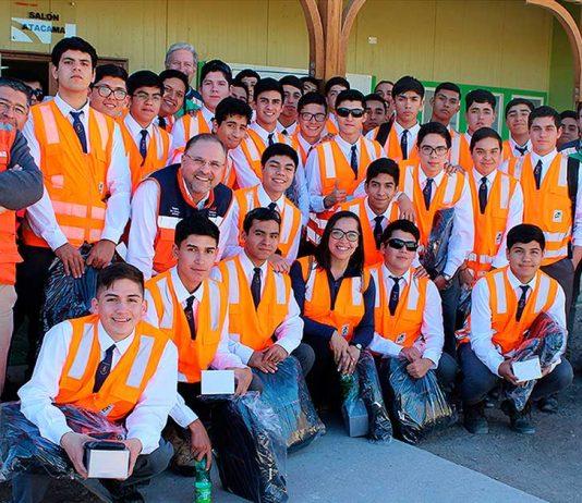 Colegios Don Bosco