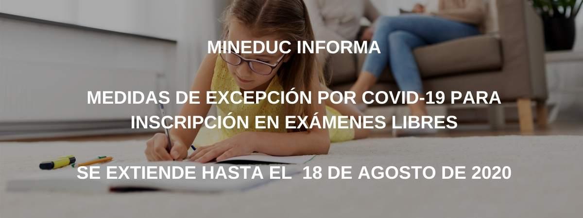 Colegio online - exámenes-libres