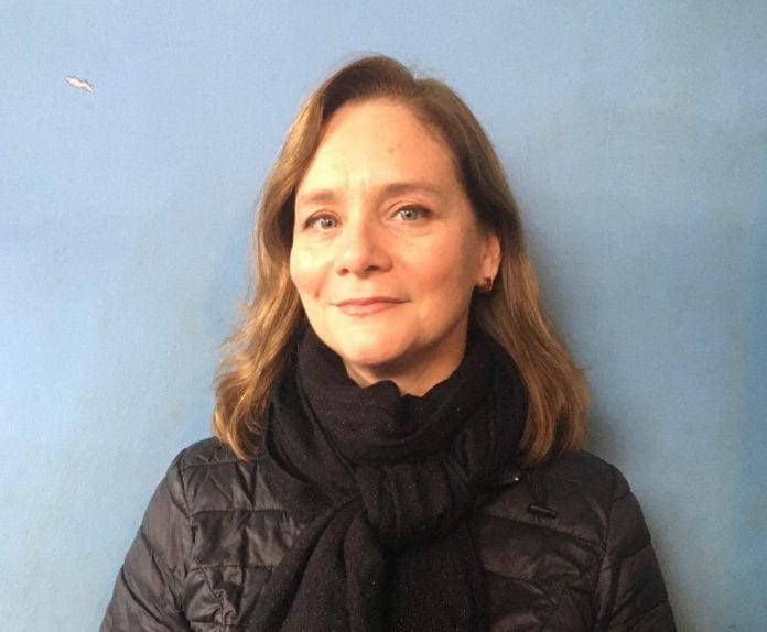 Claudia Gonzalez - Académica UDLA