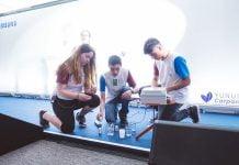 concurso escolar de innovación y tecnología