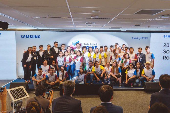 Concurso escolar: Soluciones para el Futuro 2020