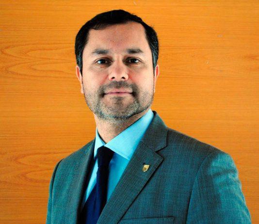 Cristian Véjar Iturra