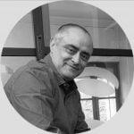 Alberto Mora, Director Académico Efecto Educativo