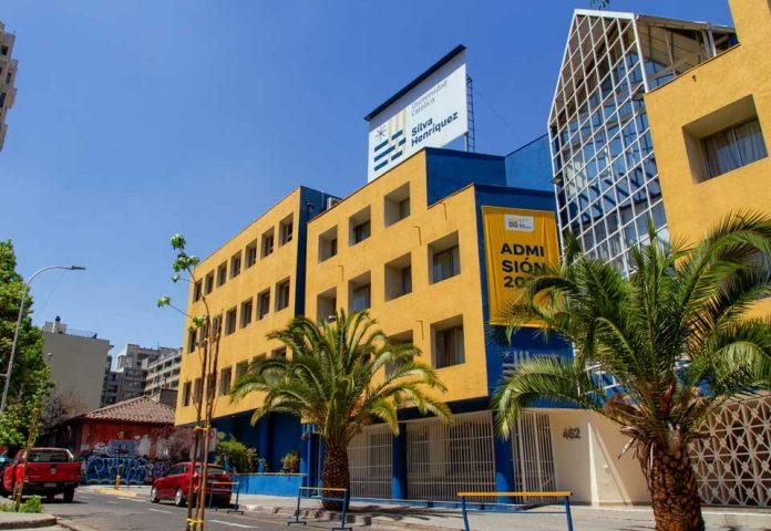 Universidad Católica Silva Henríquez UCSH