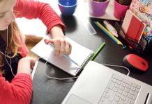 Colegio Virtual, las ventajas de estudiar en línea