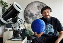 ¿Cómo los profesores pueden enseñar sobre astronomía y eclipses durante la pandemia?