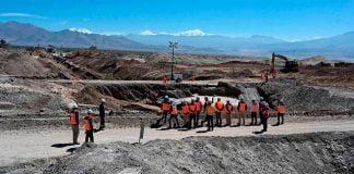 Consejo de Competencias Mineras lanza plataforma para aumentar la inscripción a carreras del rubro