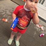 Junji Metropolitana entrega consejos para un verano más saludable de niñas y niños