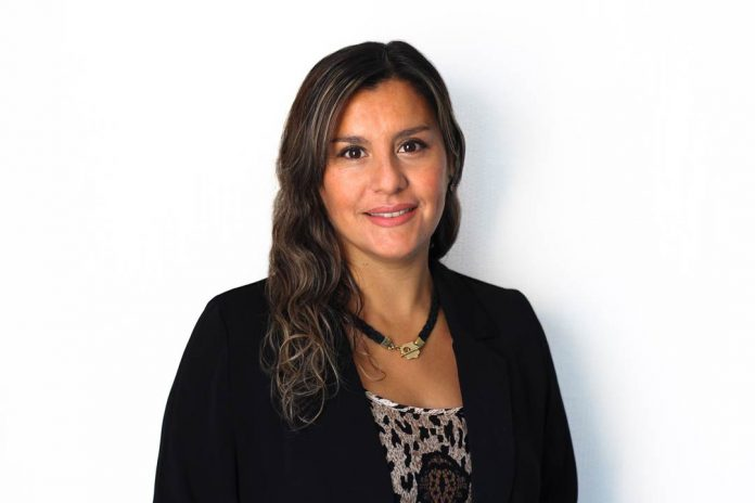 Marianela Cataldo -UDLA