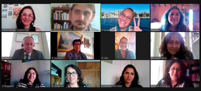 Red de Escuelas Líderes comparte 40 prácticas educativas recomendadas en pandemia