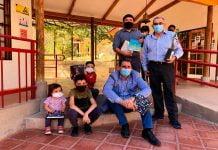 """23 escuelas y comunidades rurales serán beneficiadas con """"Bibliotecas Rurales para Chile"""" de FUCOA"""