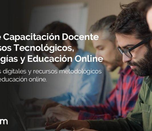 600 profesores de la Región de Valparaíso serán capacitados en enseñanza digital por UDLA y Seremi de Educación