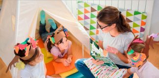 Día Internacional del Libro Infantil y Juvenil ¡Celebra la fiesta de la literatura desde el hogar!