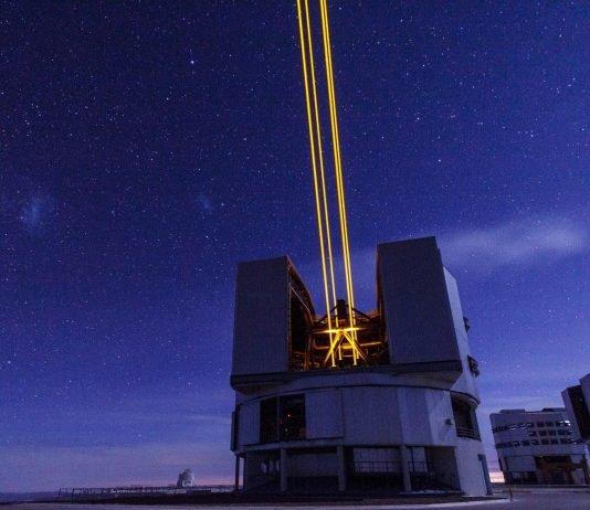 Facultad de ingeniería y ciencias UAI se adjudica dos fondos para investigación en Astronomía