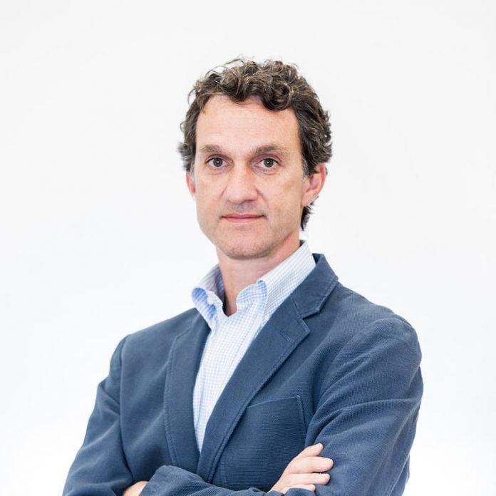 Javier Arroyo, co fundador de Smartick