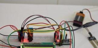Los proyectos de ciencias, tecnologías y matemáticas, ahora pueden tener continuidad desde la casa