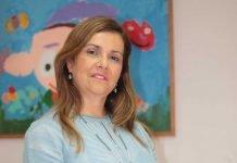 Mónica Morales Seguel Directora Regional Metropolitana Junta Nacional de Jardines Infantiles (JUNJI)