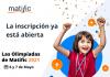 CHILE: Se vienen las Olimpíadas de Matemáticas Matific 2021