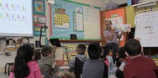Escuelas estadounidenses convocan a profesores chilenos para el año lectivo en agosto 2021
