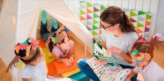 Errores más comunes de los padres al acercar a los niños a la lectura