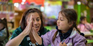 Lanzan libro gratuito para potenciar el aprendizaje del lenguaje de niños y niñas de educación inicial