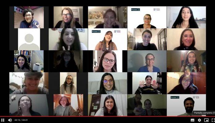 Nueva Red de Mentoras PROVOCA busca consolidar vocaciones científicas en mujeres