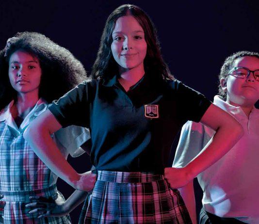 #BullyingPorLoving, la iniciativa que lucha contra el acoso escolar en Chile