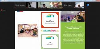 JUNJI es referente de educación parvularia pública en América Latina