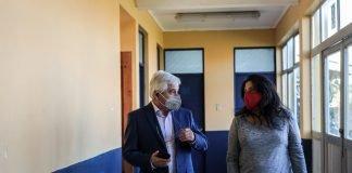"""""""Líderes en pandemia"""", Enseña Chile invita a encuentro de directoras y directoresescolares"""