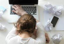 Clases Online: Estudio señala que alumnos tienen un sueño menos eficiente en esta modalidad que cuando asistían presencialmente