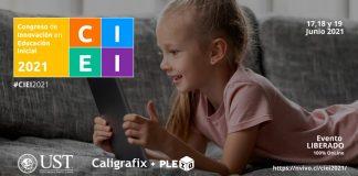 Congreso internacional abordará la innovación en la educación parvularia 26 expertos en el tema de educación digital infantil compartirán durante tres días sus reflexiones, estudios, vivencias y buenas prácticas