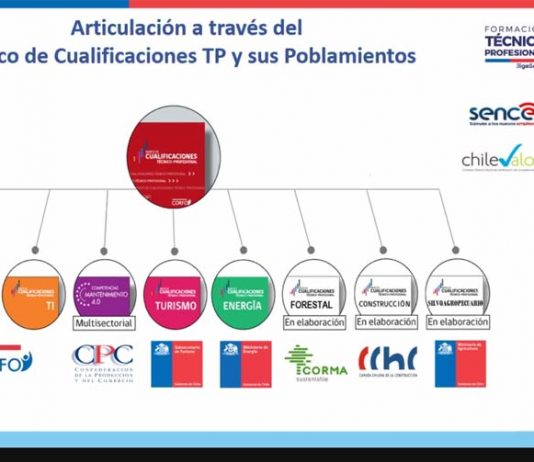 SUBSECRETARÍA DE EDUCACIÓN SUPERIOR PRESENTA PROPUESTA DE IMPLEMENTACIÓN DEL MARCO DE CUALIFICACIONES TÉCNICO PROFESIONAL A CONSEJO ASESOR