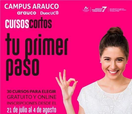 """Duoc UC lanza iniciativa """"Cursos cortos"""" para descubrir vocación"""