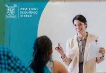 Usach lanza cursos certificados gratuitos para apoyar el fortalecimiento de profesores escolares en contexto de pandemia
