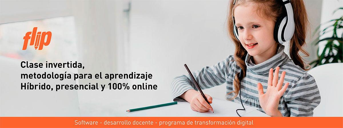 Desarrollo Docente - Transformación digital colegios