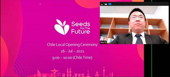 Programa de Talento Seeds For The Future 2021: Huawei capacitará alumnos de todo Chile en Inteligencia Artificial, 5G y Cloud Computing