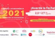 Evento internacional Enseña Latinoamérica invita a reflexionar y hacer redes por la educación