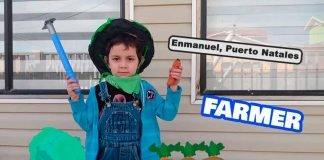Niños y niñas regresan a la TV para enseñar inglés a través de divertidas cápsulas