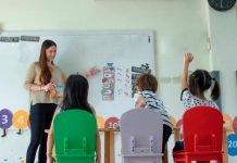 Aprender jugando, la clave para acercarse a las matemáticas