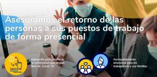 Augura Advices implementa programa para prevenir contagio de Covid-19 en el Colegio Don Bosco de Antofagasta