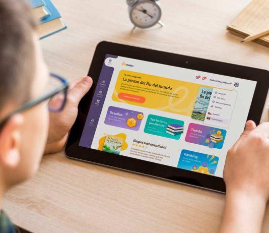 Beereaders: Plataforma innovadora que mejora la comprensión lectora y encanta a los estudiantes a través de juegos