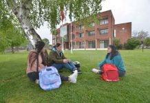 Colegio polivalente Enrique Salinas Buscovich firmó convenio con el IPVG para articulación de sus alumnos