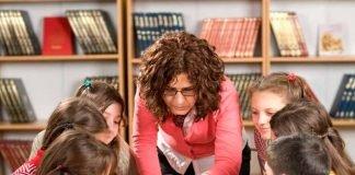 Credenciales de liderazgo escolar: Una oportunidad de desarrollo profesional directivo