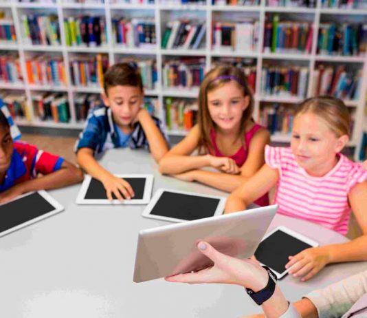Herramientas digitales facilitan la llegada de modelos de educación híbridos en Chile