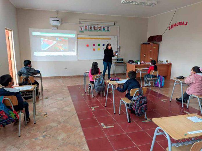 Lanzamiento de Enseña Chile Norte: más oportunidades educativas para la Región de Antofagasta